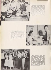 Page 12, 1956 Edition, Coral Gables High School - Cavaleon Yearbook (Coral Gables, FL) online yearbook collection