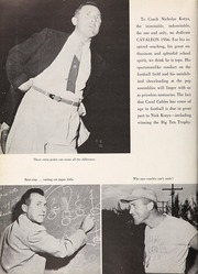 Page 15, 1956 Edition, Coral Gables High School - Cavaleon Yearbook (Coral Gables, FL) online yearbook collection