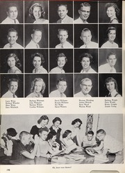 Page 198, 1956 Edition, Coral Gables High School - Cavaleon Yearbook (Coral Gables, FL) online yearbook collection