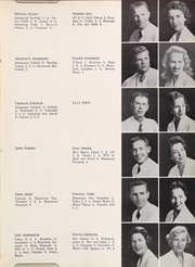 Page 203, 1956 Edition, Coral Gables High School - Cavaleon Yearbook (Coral Gables, FL) online yearbook collection