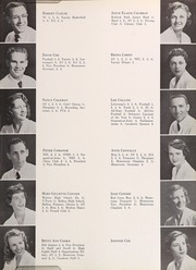 Page 211, 1956 Edition, Coral Gables High School - Cavaleon Yearbook (Coral Gables, FL) online yearbook collection