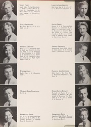 Page 212, 1956 Edition, Coral Gables High School - Cavaleon Yearbook (Coral Gables, FL) online yearbook collection