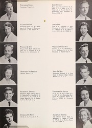 Page 213, 1956 Edition, Coral Gables High School - Cavaleon Yearbook (Coral Gables, FL) online yearbook collection