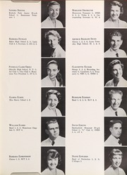 Page 215, 1956 Edition, Coral Gables High School - Cavaleon Yearbook (Coral Gables, FL) online yearbook collection