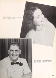 Page 289, 1956 Edition, Coral Gables High School - Cavaleon Yearbook (Coral Gables, FL) online yearbook collection
