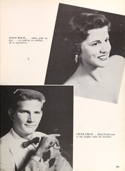 Page 291, 1956 Edition, Coral Gables High School - Cavaleon Yearbook (Coral Gables, FL) online yearbook collection