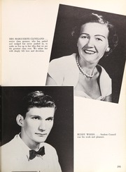 Page 293, 1956 Edition, Coral Gables High School - Cavaleon Yearbook (Coral Gables, FL) online yearbook collection