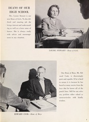 Page 3, 1956 Edition, Coral Gables High School - Cavaleon Yearbook (Coral Gables, FL) online yearbook collection