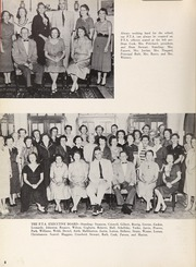 Page 4, 1956 Edition, Coral Gables High School - Cavaleon Yearbook (Coral Gables, FL) online yearbook collection