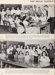Page 6, 1956 Edition, Coral Gables High School - Cavaleon Yearbook (Coral Gables, FL) online yearbook collection