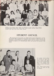 Page 8, 1956 Edition, Coral Gables High School - Cavaleon Yearbook (Coral Gables, FL) online yearbook collection