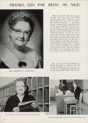 Page 10, 1958 Edition, Coral Gables High School - Cavaleon Yearbook (Coral Gables, FL) online yearbook collection