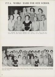 Page 12, 1958 Edition, Coral Gables High School - Cavaleon Yearbook (Coral Gables, FL) online yearbook collection