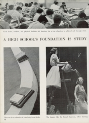 Page 14, 1958 Edition, Coral Gables High School - Cavaleon Yearbook (Coral Gables, FL) online yearbook collection