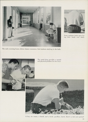 Page 15, 1958 Edition, Coral Gables High School - Cavaleon Yearbook (Coral Gables, FL) online yearbook collection