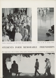 Page 16, 1958 Edition, Coral Gables High School - Cavaleon Yearbook (Coral Gables, FL) online yearbook collection
