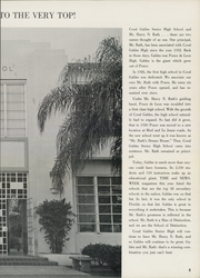 Page 9, 1958 Edition, Coral Gables High School - Cavaleon Yearbook (Coral Gables, FL) online yearbook collection