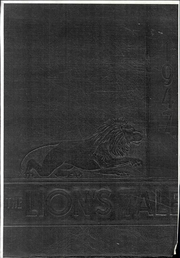 1947 Edition, Leon High School - Lions Tale Yearbook (Tallahassee, FL)