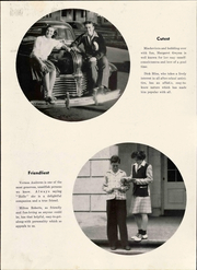 Page 15, 1947 Edition, Leon High School - Lions Tale Yearbook (Tallahassee, FL) online yearbook collection