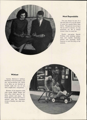 Page 16, 1947 Edition, Leon High School - Lions Tale Yearbook (Tallahassee, FL) online yearbook collection