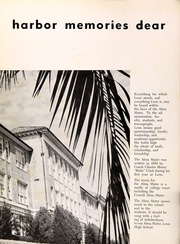 Page 8, 1956 Edition, Leon High School - Lions Tale Yearbook (Tallahassee, FL) online yearbook collection