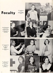Page 16, 1957 Edition, Leon High School - Lions Tale Yearbook (Tallahassee, FL) online yearbook collection