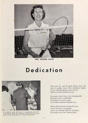 Page 11, 1958 Edition, Leon High School - Lions Tale Yearbook (Tallahassee, FL) online yearbook collection