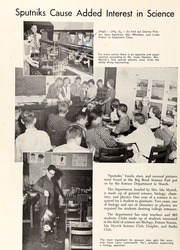 Page 16, 1958 Edition, Leon High School - Lions Tale Yearbook (Tallahassee, FL) online yearbook collection