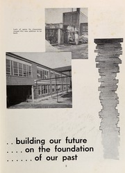 Page 7, 1958 Edition, Leon High School - Lions Tale Yearbook (Tallahassee, FL) online yearbook collection