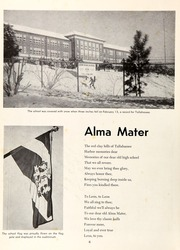 Page 8, 1958 Edition, Leon High School - Lions Tale Yearbook (Tallahassee, FL) online yearbook collection