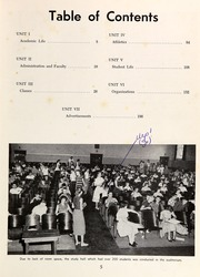 Page 9, 1958 Edition, Leon High School - Lions Tale Yearbook (Tallahassee, FL) online yearbook collection