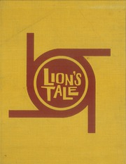 1969 Edition, Leon High School - Lions Tale Yearbook (Tallahassee, FL)