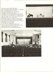 Page 11, 1969 Edition, Leon High School - Lions Tale Yearbook (Tallahassee, FL) online yearbook collection