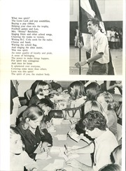 Page 14, 1969 Edition, Leon High School - Lions Tale Yearbook (Tallahassee, FL) online yearbook collection