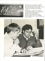 Page 16, 1969 Edition, Leon High School - Lions Tale Yearbook (Tallahassee, FL) online yearbook collection