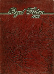 1982 Edition, Palm Bay High School - Royal Fortune Yearbook (Melbourne, FL)