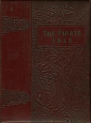 1950 Edition, Pasco High School - Pirate Yearbook (Dade City, FL)