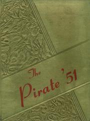 1951 Edition, Pasco High School - Pirate Yearbook (Dade City, FL)