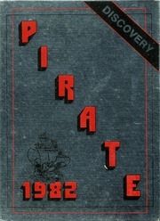 1982 Edition, Pasco High School - Pirate Yearbook (Dade City, FL)