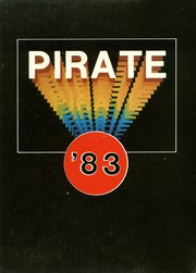 1983 Edition, Pasco High School - Pirate Yearbook (Dade City, FL)