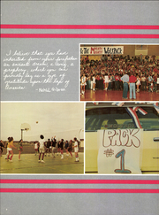 Page 12, 1977 Edition, Wolfson High School - Rhombus Yearbook (Jacksonville, FL) online yearbook collection