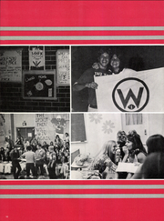 Page 14, 1977 Edition, Wolfson High School - Rhombus Yearbook (Jacksonville, FL) online yearbook collection