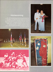 Page 16, 1977 Edition, Wolfson High School - Rhombus Yearbook (Jacksonville, FL) online yearbook collection