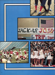 Page 12, 1978 Edition, Wolfson High School - Rhombus Yearbook (Jacksonville, FL) online yearbook collection