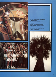 Page 13, 1978 Edition, Wolfson High School - Rhombus Yearbook (Jacksonville, FL) online yearbook collection