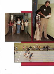 Page 10, 1979 Edition, Wolfson High School - Rhombus Yearbook (Jacksonville, FL) online yearbook collection