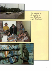 Page 17, 1979 Edition, Wolfson High School - Rhombus Yearbook (Jacksonville, FL) online yearbook collection