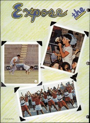 Page 10, 1987 Edition, Wolfson High School - Rhombus Yearbook (Jacksonville, FL) online yearbook collection