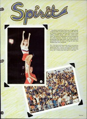 Page 11, 1987 Edition, Wolfson High School - Rhombus Yearbook (Jacksonville, FL) online yearbook collection