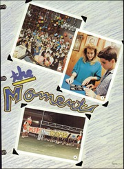 Page 15, 1987 Edition, Wolfson High School - Rhombus Yearbook (Jacksonville, FL) online yearbook collection